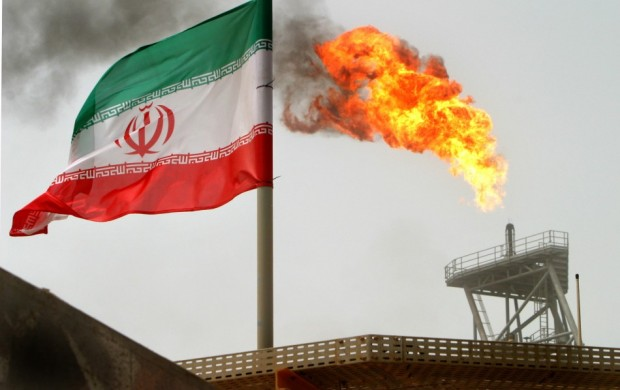 Iran Stops Oil Exports to Germany