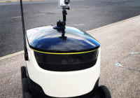 Starship Technologies To Test Short Distance Delivery Robots In Europe