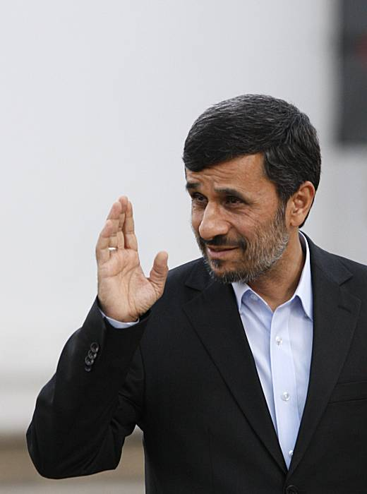 Ahmadinejad : We Will Unveil More Nuclear Achievements Soon