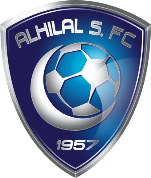Al Ettifaq Defeated in Final Match , Al Hilal Won Crown Prince Cup