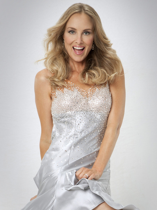Woman chynna phillips how lovely