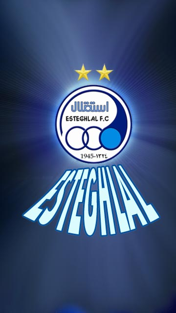 FC Esteghlal Beat Zob Ahan , Facing Al-Ettifaq in Next Round