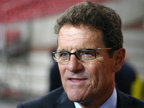 Fabio Capello Resigns From England Head Coach Title