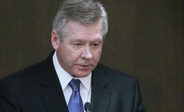 Gennady Gatilov : Any Attack on Iran Will Result in Calamitous Consequences