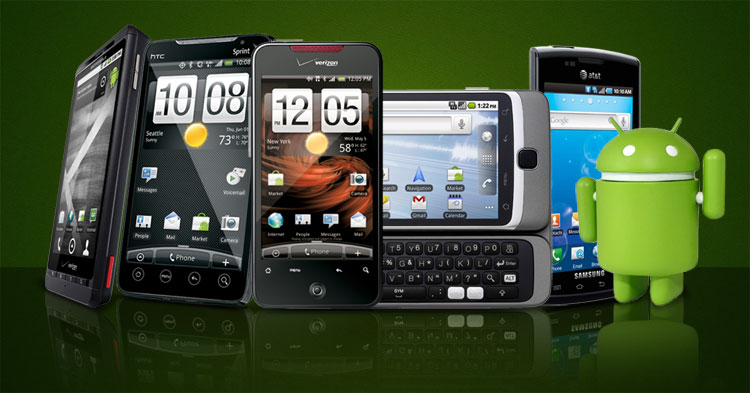Google Confirms Run of 850 Thousand of Android Based Devices Daily
