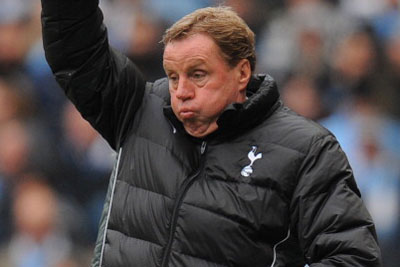 Harry Redknapp May Take England Job ‎