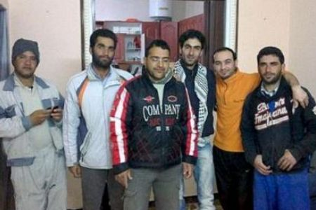 Iranian Engineers Kidnapped in Syria Released