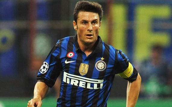 Javier Zanetti: Inter Will Fight for the Champions League