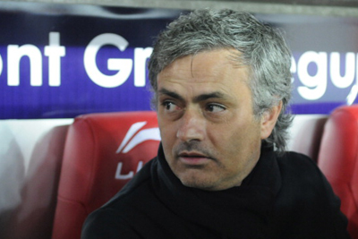 "Jose Mourinho Complaining on ""Complicated"" fixture in February"