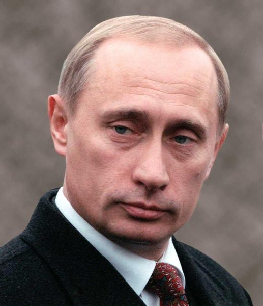 Putin Warns West and the Arab Countries About Attacks to Iran or Syria