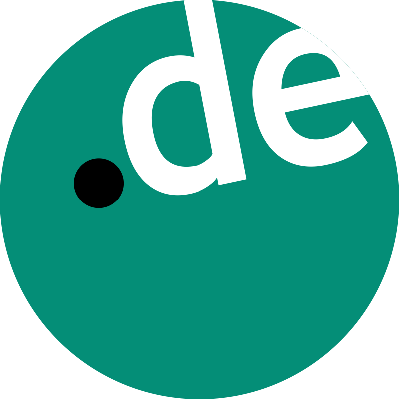 .DE Extension Selling Better in Industry After .COM