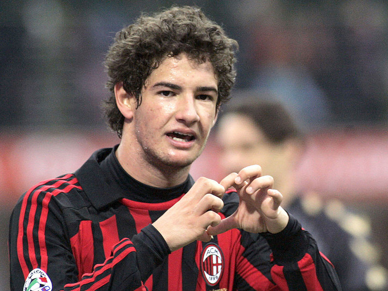 AC Milan Declares The Absence of Pato For 14 Days