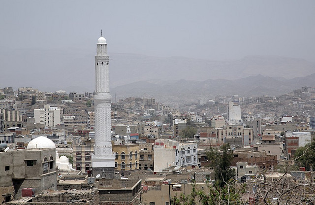 American Teacher Killed by Gunmen in The City of Taiz , Yemen