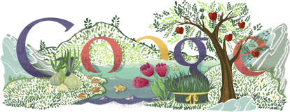 Google Celebrated Persian New Year