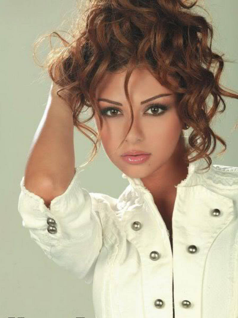 Google Chose Myriam Fares as its New Ambassador in The Middle East And North Africa