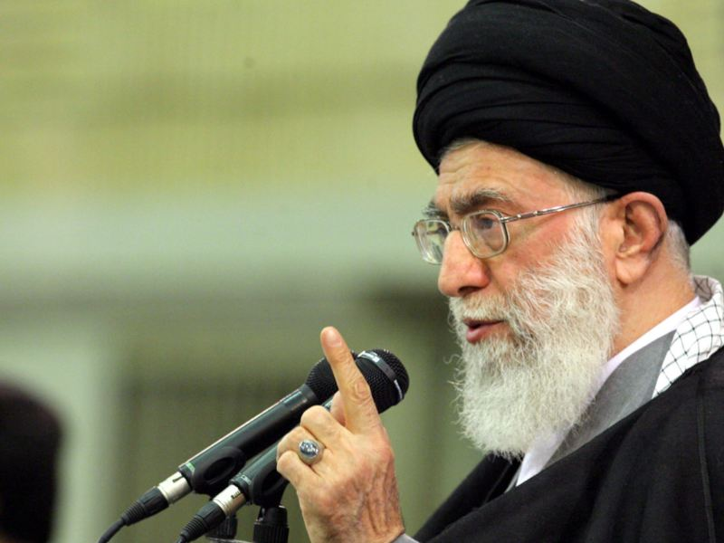 Iran Supreme Leader Orders Establishment of High Level Council For Cyberspace