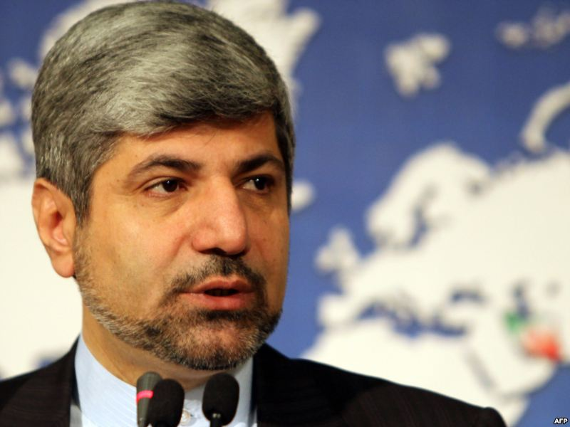 Iranian Foreign Ministry Spokesman Refused Arms Trafficking From Iran to Sudan