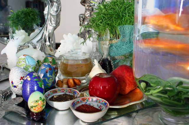 Nowruz Celebrations to be Held in Georgia