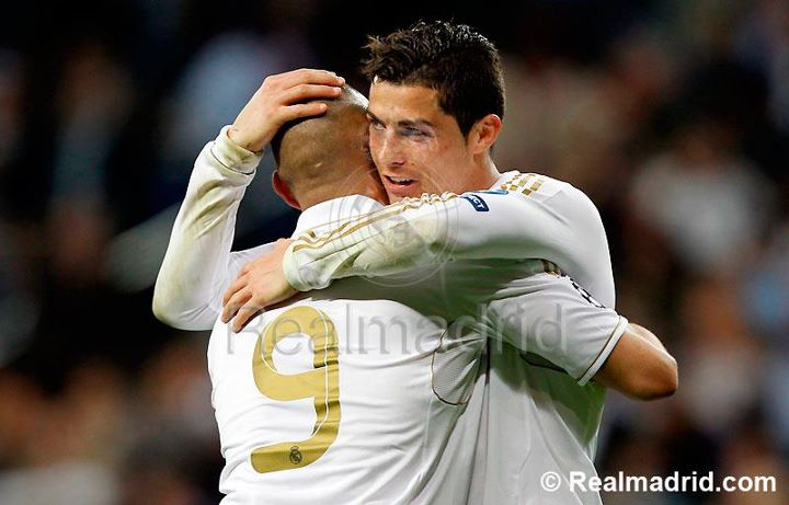 Real Madrid 4-1 CSKA Moskva , Cristiano Ronaldo Brace Moved Whites to Quarter Final