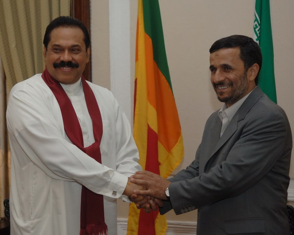 Sri Lanka Stops Buying Crude Oil From Iran