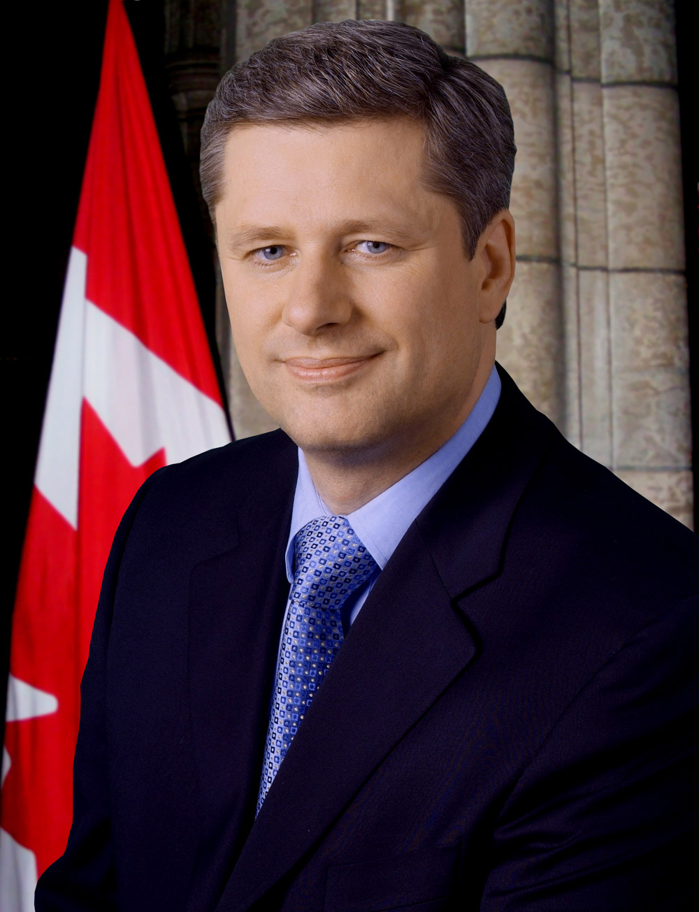 Stephen Harper Wishes All Canadian's a Happy Nowruz
