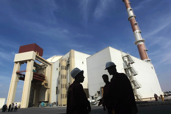 Turkey Against Pressure on Countries For Civilian Nuclear Work