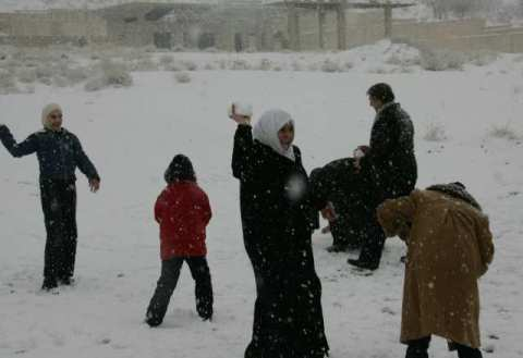 Weather Conditions Cause The Death of 10 People and Injuring 224 in Jordan