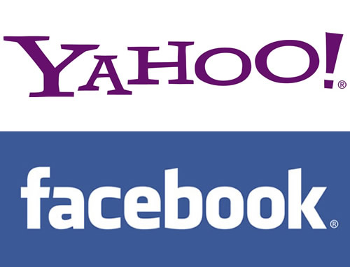 Yahoo Raised Lawsuit Against Facebook For Violation of Patents