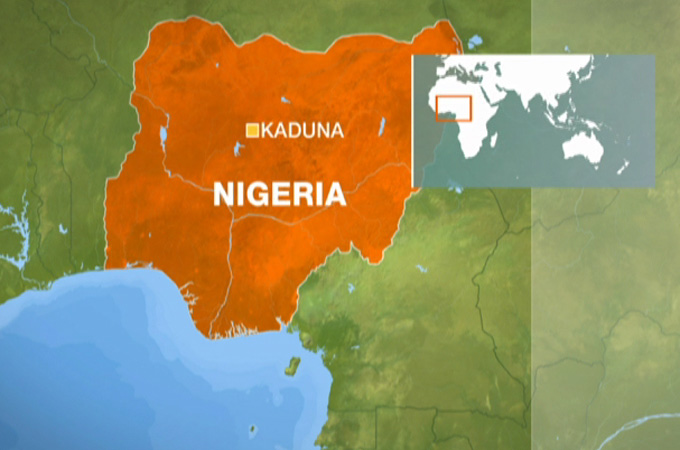 50 Dead in Attack on Church in Northern Nigeria