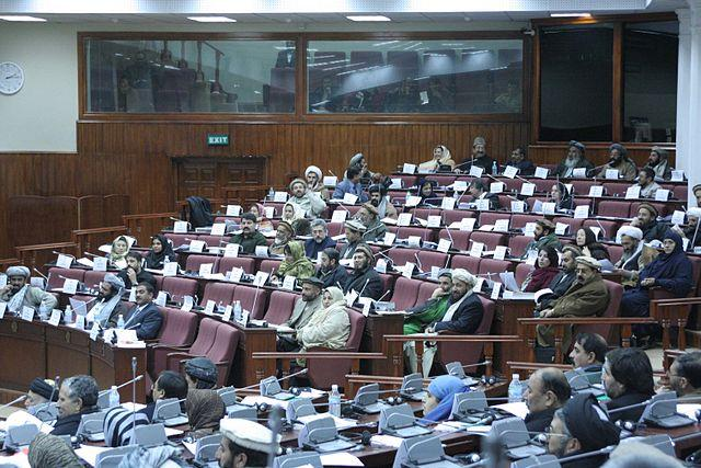 Afghan Parliament Calls For Investigation Into Minister For Energy And Water