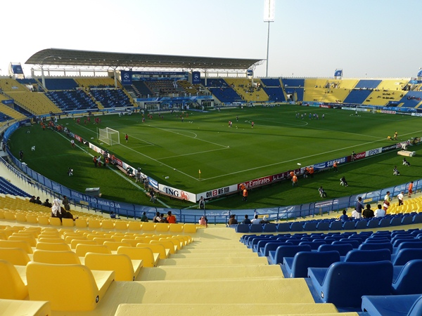 Al Gharafa 0-3 Persepolis, Reds Retaliated The Previous Loss