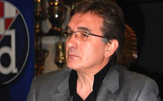 Branko Ivanković Sacked From Ettifaq FC And May Join Al Wahda