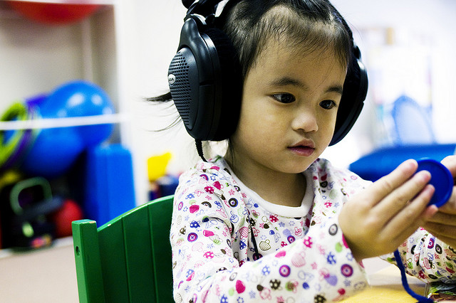 Children Speaking Two Languages ​​Are Better at Doing Multiple Tasks