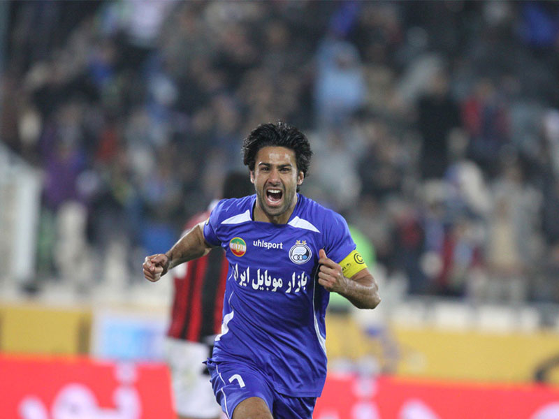 Farhad Majidi Will Come Back to Esteghlal, According to Decision Made by Board of Directors