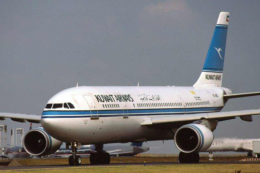 Flights Between Baghdad And Kuwait Re-Started After Twenty Years