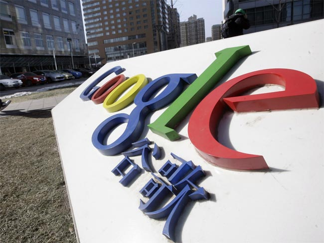 Google to Invest More in China