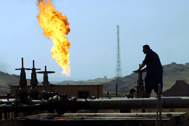 Iraqi Kurdistan to Stop Oil Exports Because of Disputes With The Government