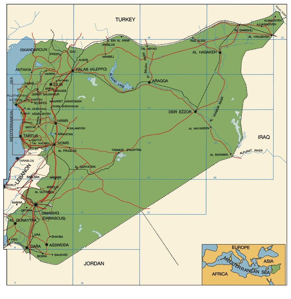 NATO Could Intervene if Syria Continues to Violate The Border