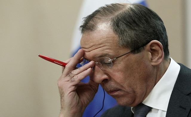 Russia Urges Syria to Speed up The Steps of Peace Plan