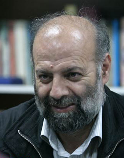 Alireza Mahjoub, The Voice of Nation- House of Labor and Head of Iran's House of Workers
