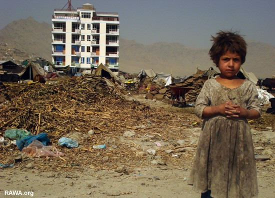 Foreigners Spend Billions in Afghanistan Without Accountability
