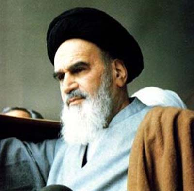Iran to Produce Imam Khomeini Series