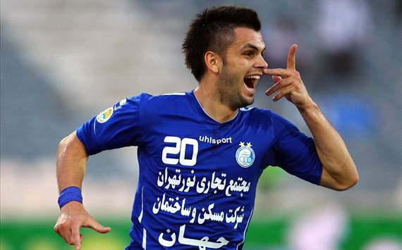 Nasaf 0-2 Esteghlal, Blues Will Face With Sepahan in The Next Round