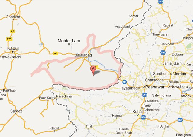 One Killed And 5 Injured in Bomb Maker's Household in Nangarhar Province