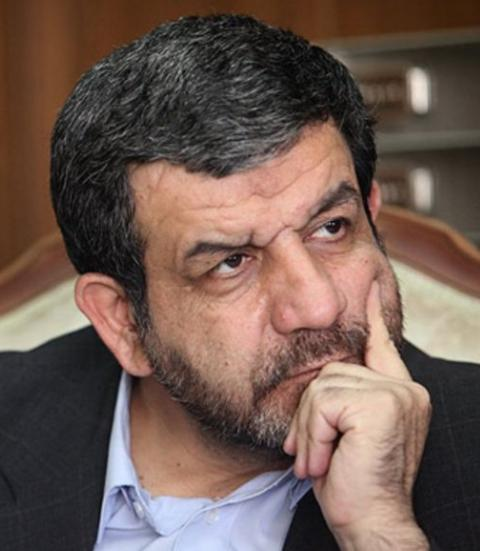 Reza Taghipour, the Iranian Minister of Information and Communications Technology