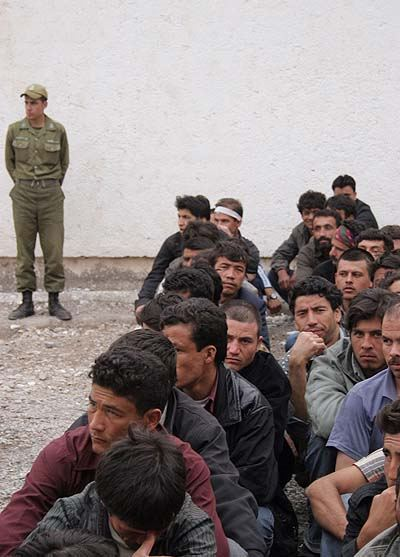 Afghans Are Prohibited to Live in 14 Provinces of Iran