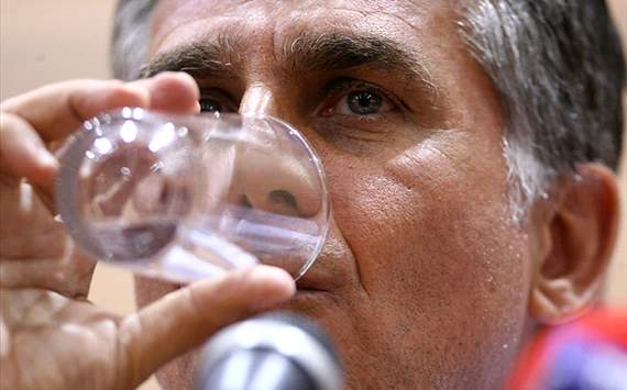 Carlos Queiroz Said his Side Will Win Qatar at Home