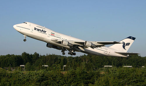 Civil Aviation Organization Asked Iranian Airlines to Buy Modern Planes