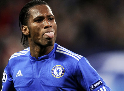 Didier Drogba Confirms his Contract with Shanghai Shenhua