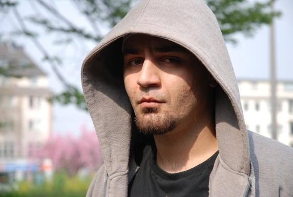 Iran Develops a Game Against Shahin Najafi